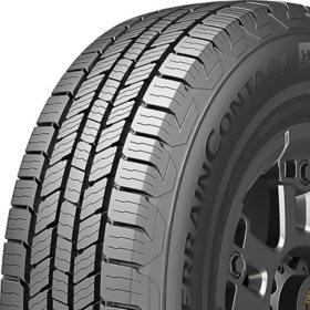 Continental  Terrain Contact H/T - 275/55R20 117H Tire