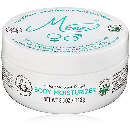 MENA Lemongrass Hands, Feet and Body Cream (3.5 oz., 2 pk.)