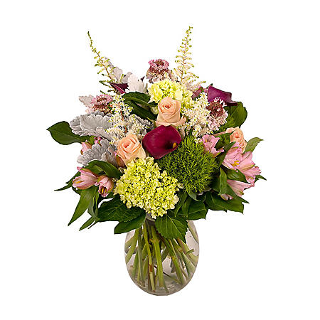 SWEET NTHNGS NO VASE 29 STEMS