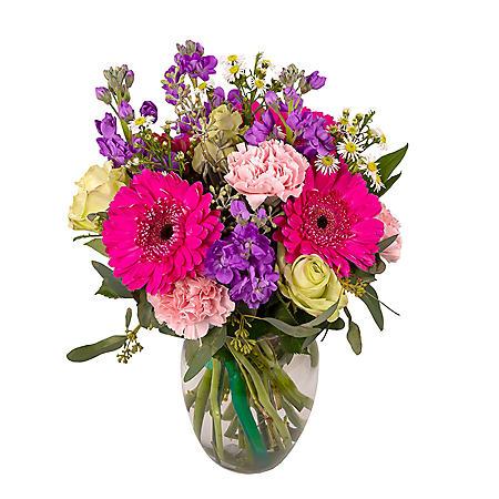 Birthday Wish Bouquet