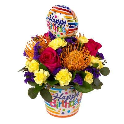 Buy Floral Arrangements Flowers Sam S Club