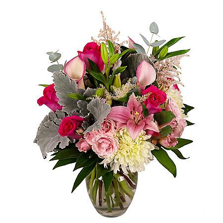 Feliz Birthday Bouquet