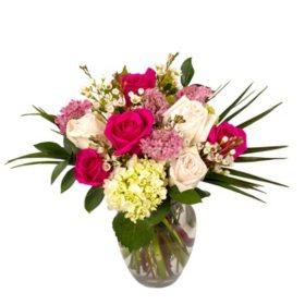My Sweet 15 Bouquet