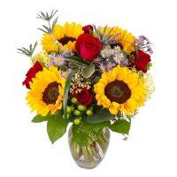You Deserve It Bouquet