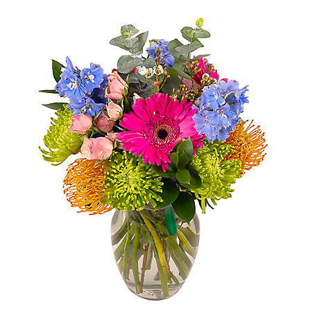 Have a Fantastic Year Bouquet