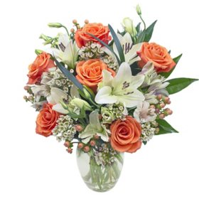 Comfort, Strength, and Hope Bouquet