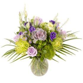 Deepest Sympathy Bouquet