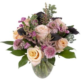 I'm Here For You Bouquet
