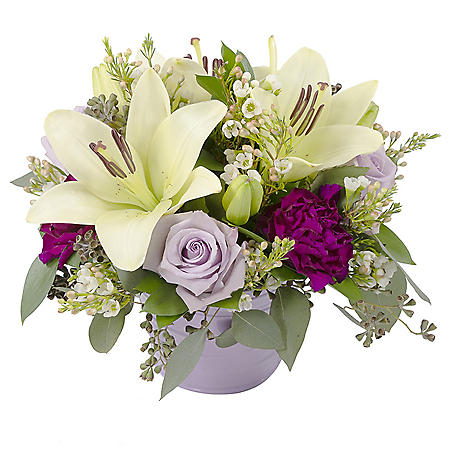 In Loving Memory Bouquet