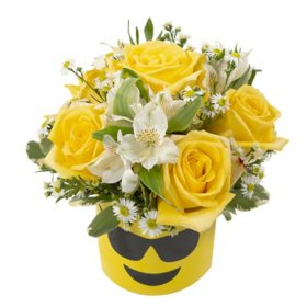 Something to Make You Smile Arrangement