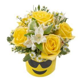 Something to Make You Smile Arrangement
