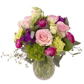 Heartfelt Sympathy Bouquet