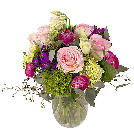 Heartfelt Sympathy Bouquet