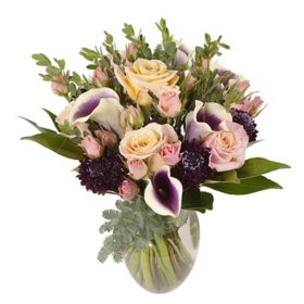 To Comfort You Bouquet