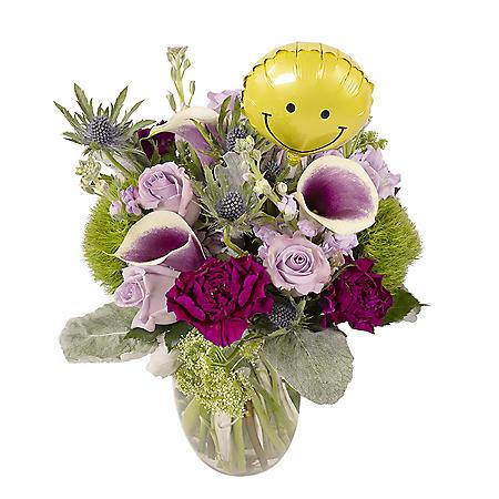 Cherished Memories Bouquet