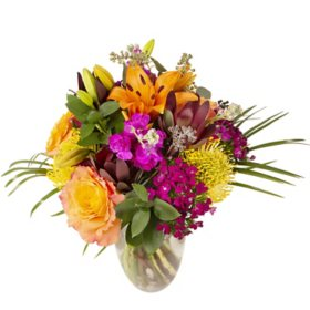 Peace and Handling Bouquet