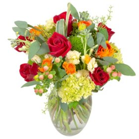 Muchas Gracias Bouquet