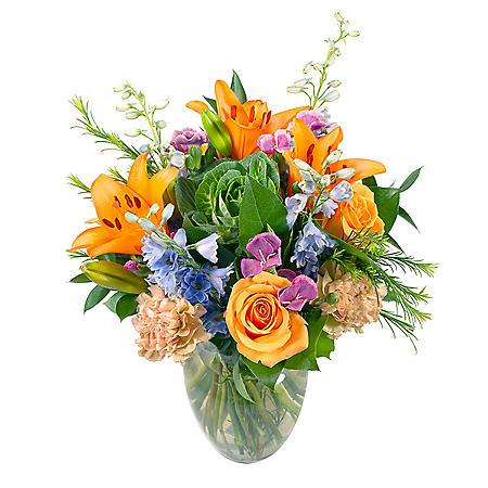 Thanks a Bunch Bouquet