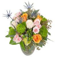 Thanks A Million Bouquet