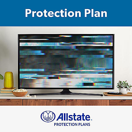 Allstate 4-Year TV Protection Plan - ($1000 and up)