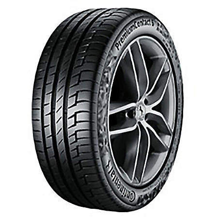 Continental  Premium Contact 6 - 225/50R18 99W Tire