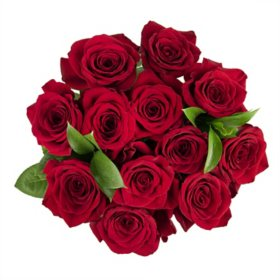 Premium Red Rose Bouquet
