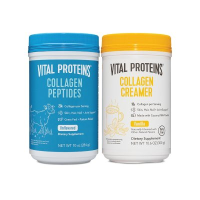 Vital Proteins Collagen Peptides 10oz And Collagen Cream Vanilla 10 3oz Bundle 2 Pk Sam S Club,Count Dracula Castle Dracula Real Transylvania