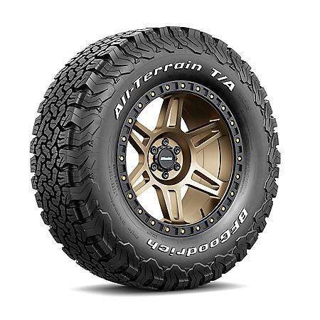 BFGoodrich All-Terrain T/A KO2 - LT315/70R17 113S Tire
