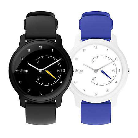 Withings Move Bundle with Activity & Sleep Watch