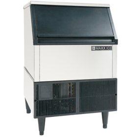 Maxx Ice Freestanding Half Dice Ice Machine (265 lbs.)