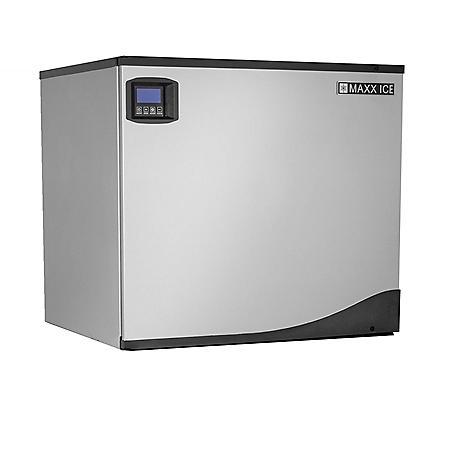 "Maxx Ice 30"" Wide Full Dice Ice Machine (500 lbs.)"