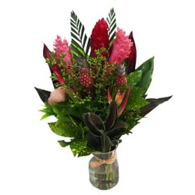 Reina Anana Tropical Bouquet