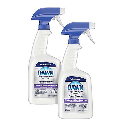 Dawn Professional Liquid Power Dissolver (2pk., 32 oz.)