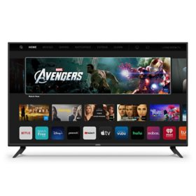 "VIZIO 58"" Class V-Series 4K HDR Smart TV - V585-H"