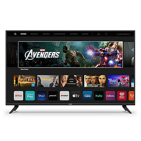"VIZIO 50"" Class V-Series 4K HDR Smart TV - V505-H"