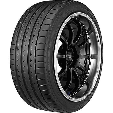Yokohama Advan Sport V105 - 245/50R19 105Y Tire