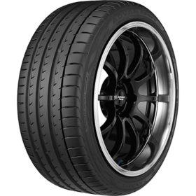 Yokohama Advan Sport V105 - 235/45R18 98Y Tire