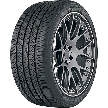 Yokohama Geolandar X-CV - 275/40R22 108W Tire