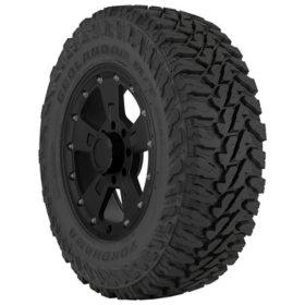 Yokohama Geolandar M/T G003 - 275/65R18 123W Tire