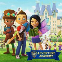 Adventure Academy–Online Learning for Kids Ages 8 to 13