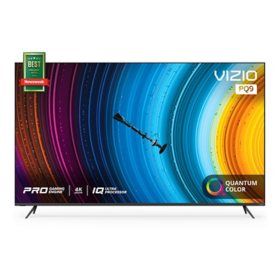 "VIZIO 75"" Class P-Series Quantum 4K HDR Smart TV - P75Q9-H1"