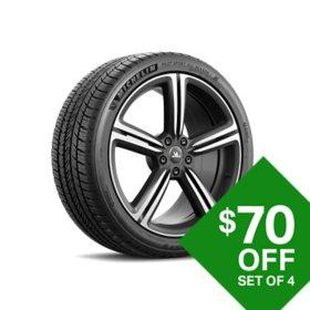 Michelin Pilot Sport All Season 4 - 225/40R18 92Y Tire