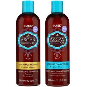 HASK Argan Oil 5-in-1 Leave-In (6 oz., 2 pk.)
