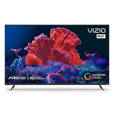 "VIZIO 50"" Class Quantum M-Series 4K HDR Smart TV - M50Q7-H1"