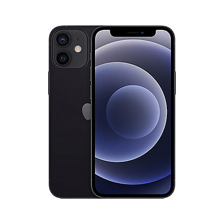Apple iPhone 12 mini 64GB (AT&T) - Choose Color