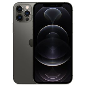 iPhone 12 Pro (AT&T) - Choose Color and Size