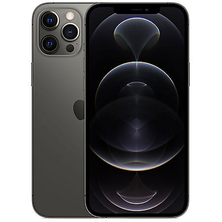 iPhone 12 Pro Max (AT&T) - Choose Color and Size