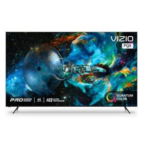 """VIZIO 85"""" Class P-Series Quantum X 4K HDR Smart TV - P85Qx-H1"""