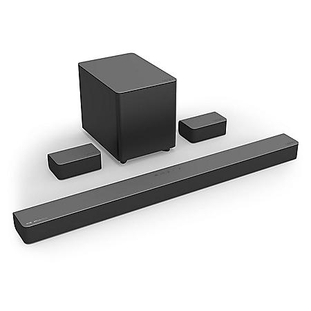 VIZIO 5.1 M-Series Home Theater Sound Bar with Dolby Atmos - M51a-H