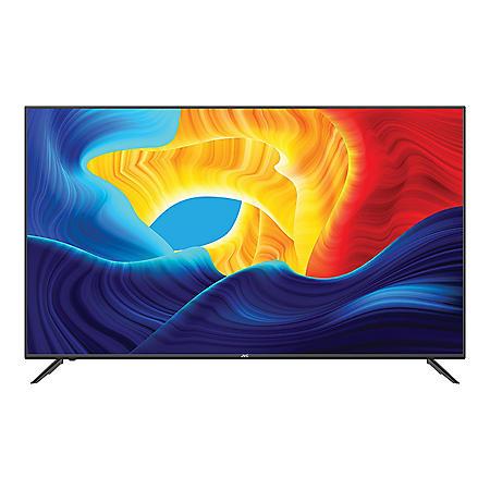 "JVC 70"" Class Select Series DLED Ultra HD Roku Smart TV - LT-70MAW795"